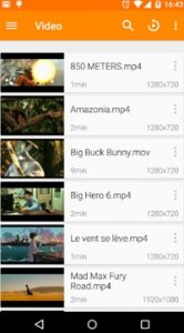Download VLC Media Player For Android