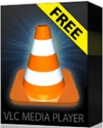 Xbox One X VLC Player